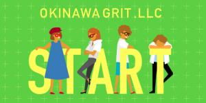 OKINAWA GRIT